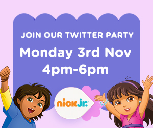 dora and friends twitter party