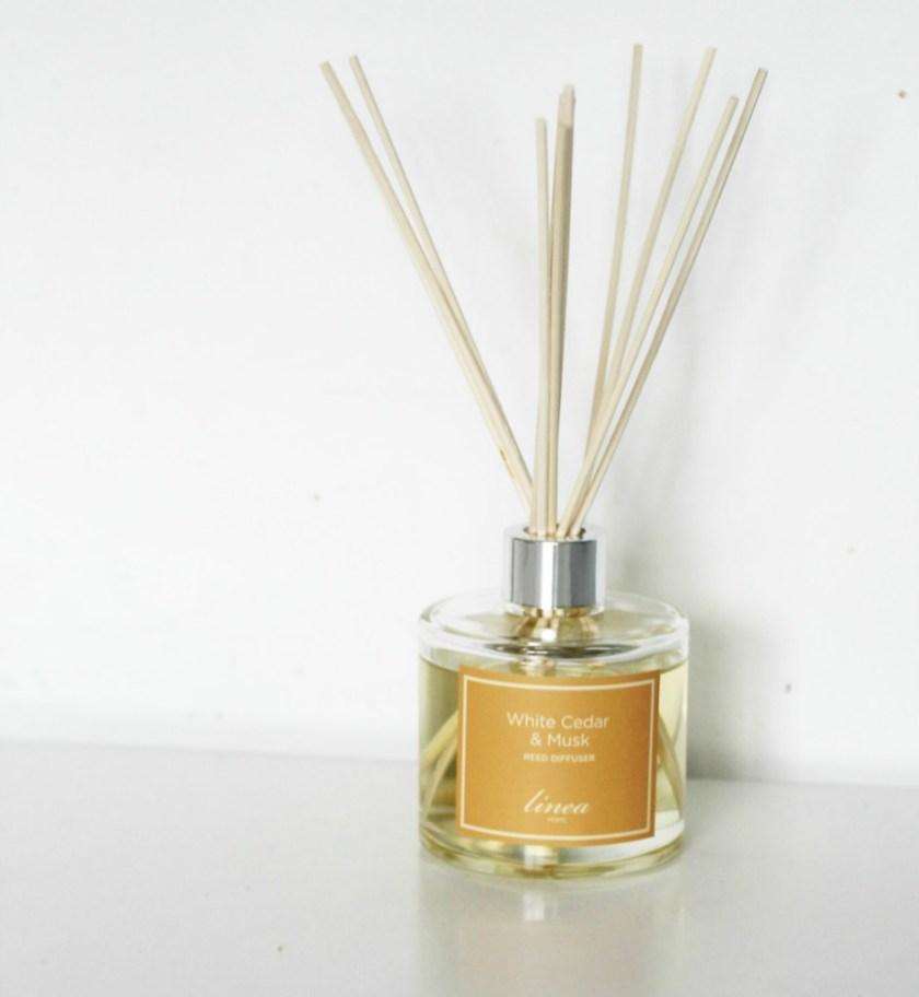 house of fraser white cedar and musk fragrance