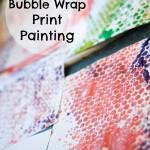 bubblewrapprintpainting