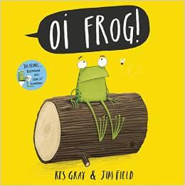 Unknownfrog