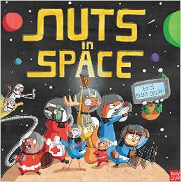 Unknownnuts
