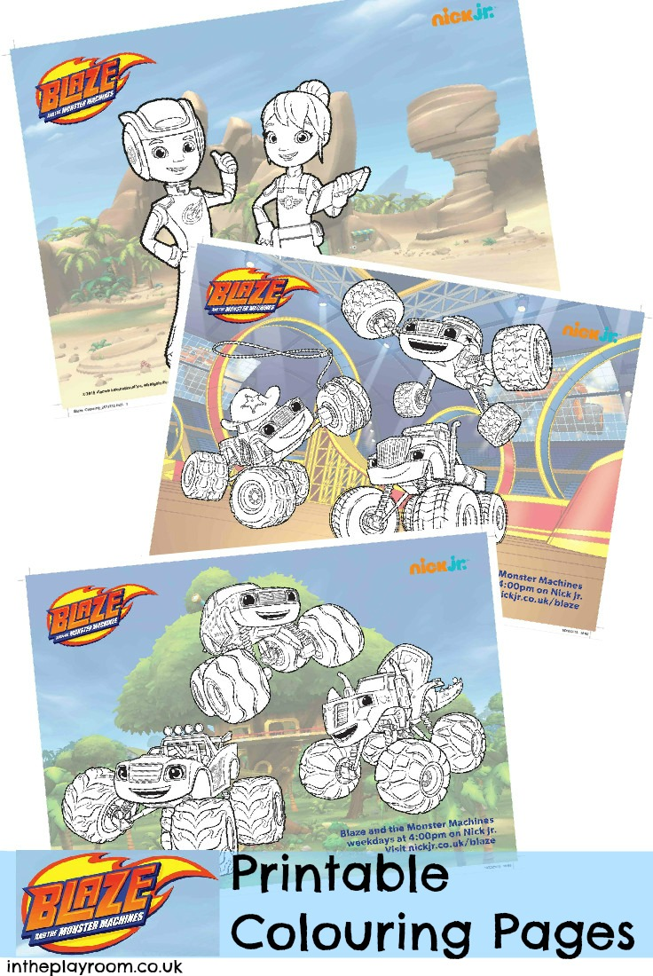 Co coloring books game - Co Coloring Game Nick Jr There Are Three Different Colouring Pages To Download Here And