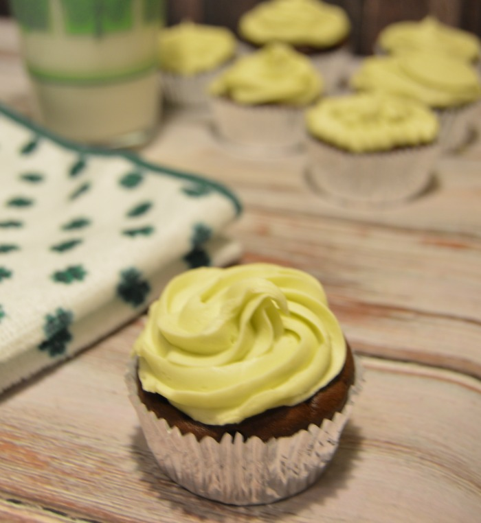 chocolate avocado cupcake recipe