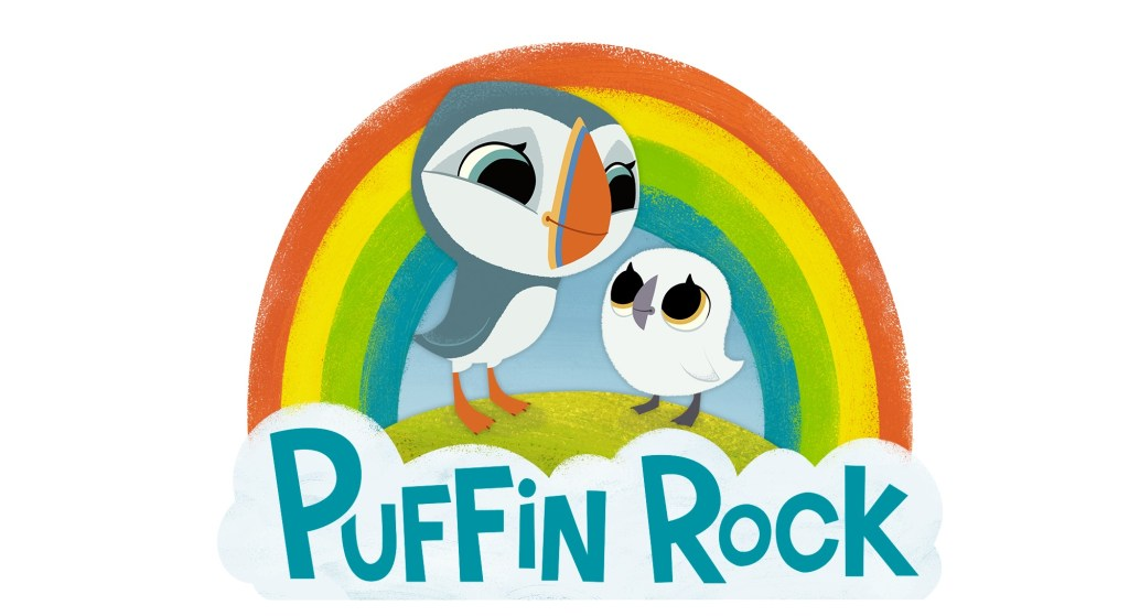 Puffin Rock new show on Nick Jr