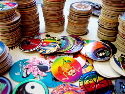 pogs 90s toys