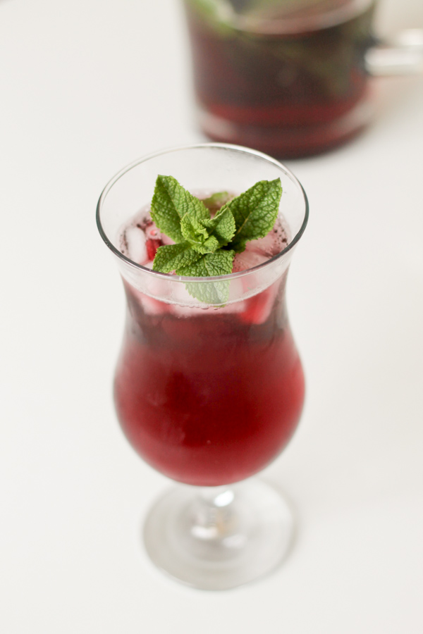 mockito mocktail recipe