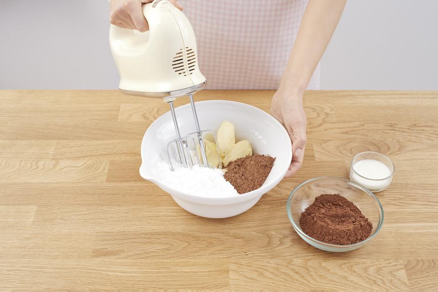 Stork Owl Cake Recipe