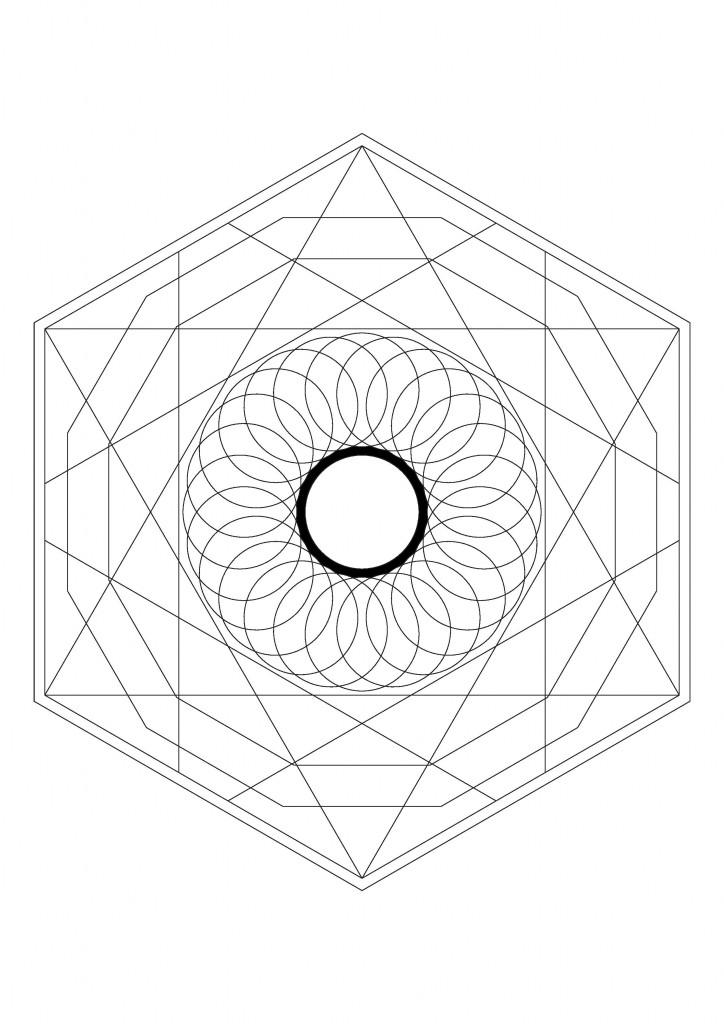 mandala coloring-page-004