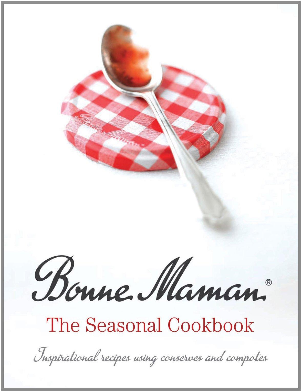 Bonne Mamam seasonal Cookbook