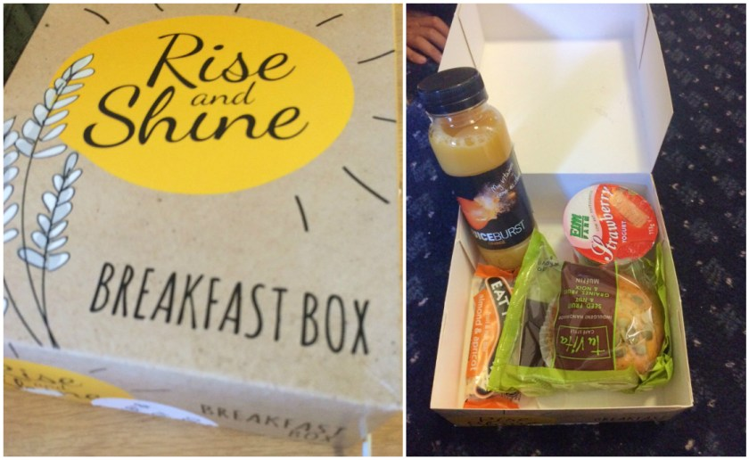 travelodge breakfast boxes