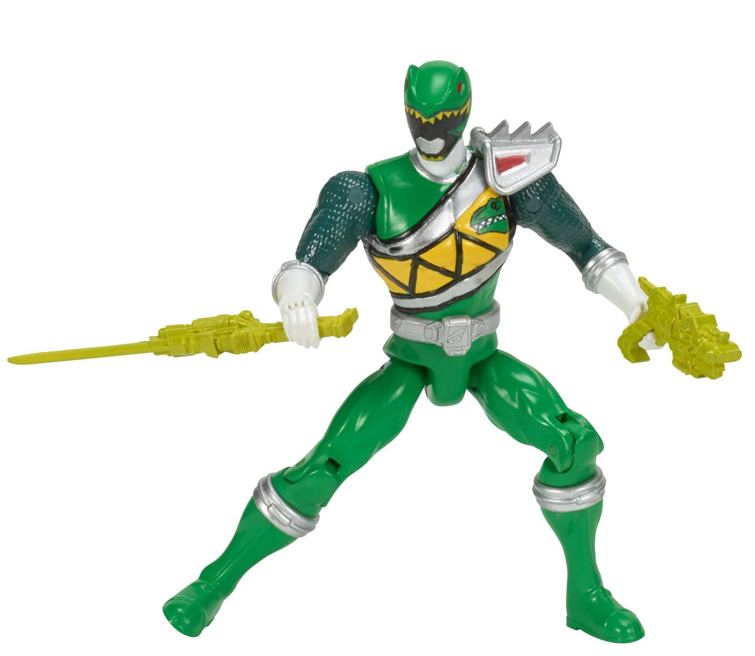 Bandai Power Rangers Dino Charge Toys - In The Playroom