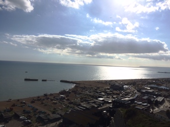 hastings seaside