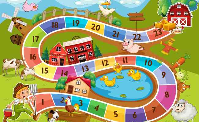 What Do Children Learn By Playing Board Games In The
