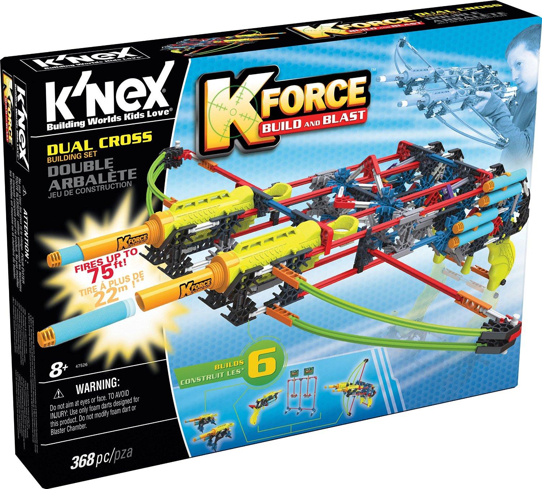 K-NEX K force