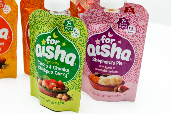 for aisha