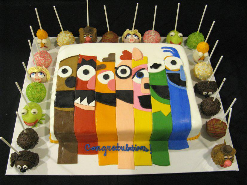 muppetscake