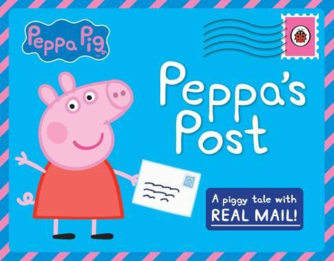 Peppa's Post