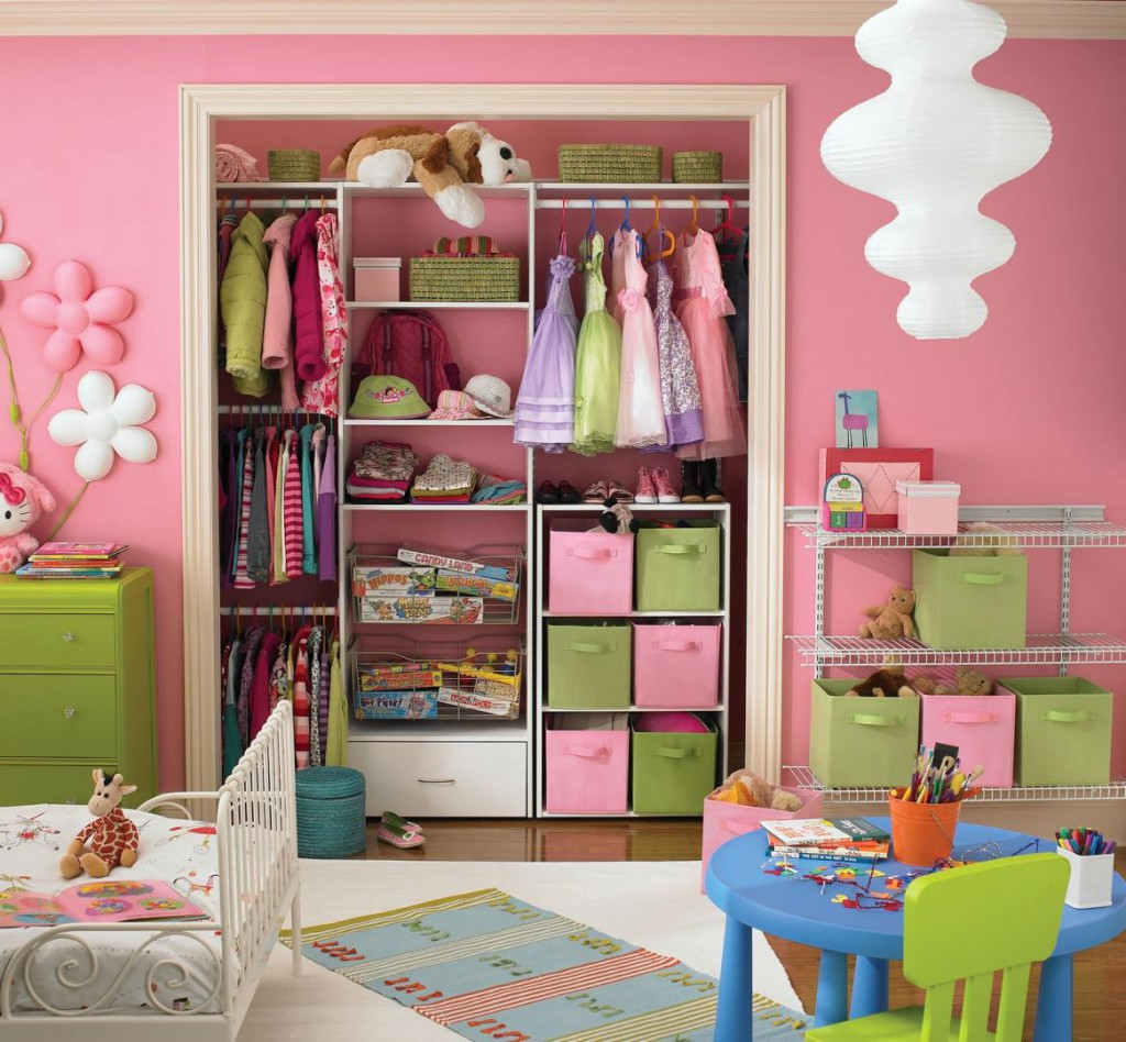How To Organise Your Childrenu0027s Closet So They Can Learn Independence.docx