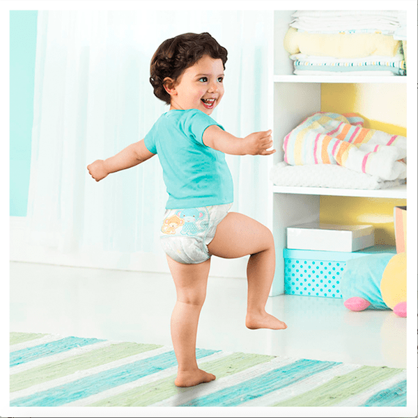 pampers babygroove competition