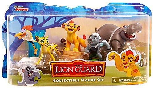 Disney The Lion Guard Toys  figures