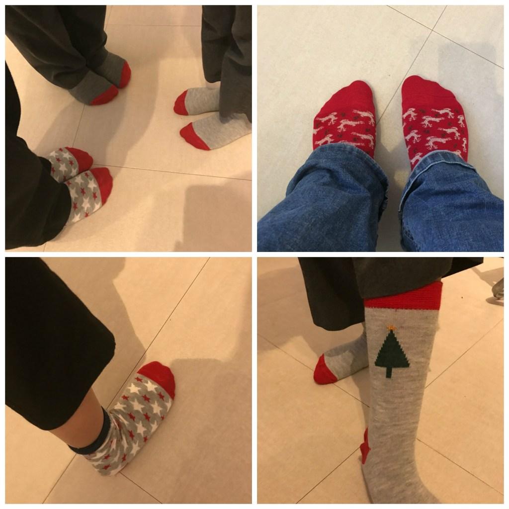 sock-day