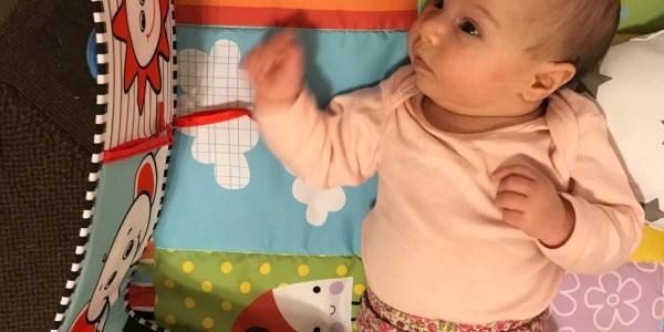Baby Toys From Kiddies Kingdom