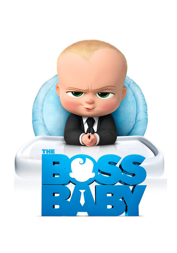 photograph relating to Boss Baby Printable known as The Manager Youngster Video Overview and Recreation Sheet Printables