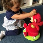 Teletubbies Nursery Range Plush Stackable Po Review