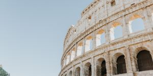 All roads lead to Rome: what to do, see, and eat?