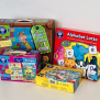 Orchard Toys Game And Puzzles Review In The Playroom