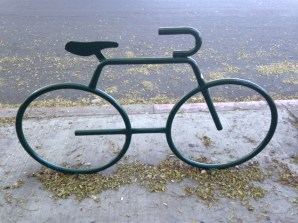 North_park_bicycle_rack