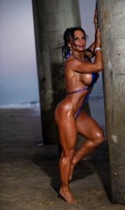 RLQ Professional Bodybuilder photo set