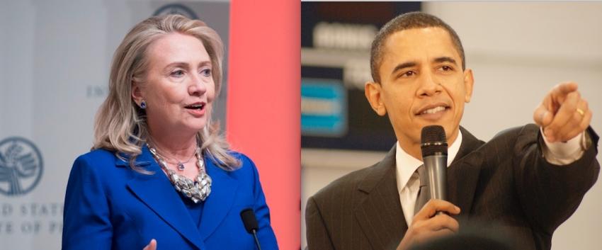 the hillary clinton vs