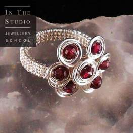 Woven-Wire-Ring-with-Stones