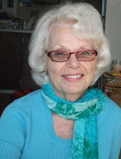 photo of Connie Lewis
