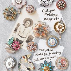 Kitchen Magnets Deep Fryer Fridge In The Vintage Where History Comes To Eat Tag