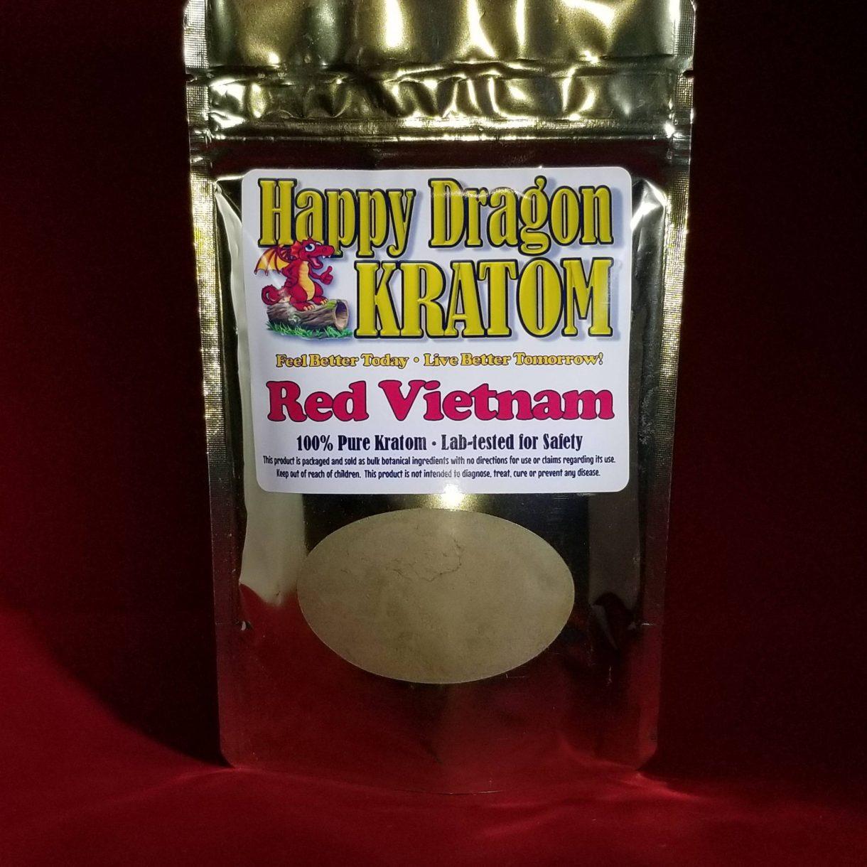 Red Vietnam