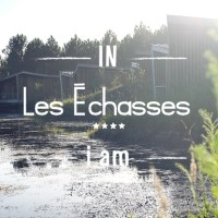 IN LES ECHASSES i am...