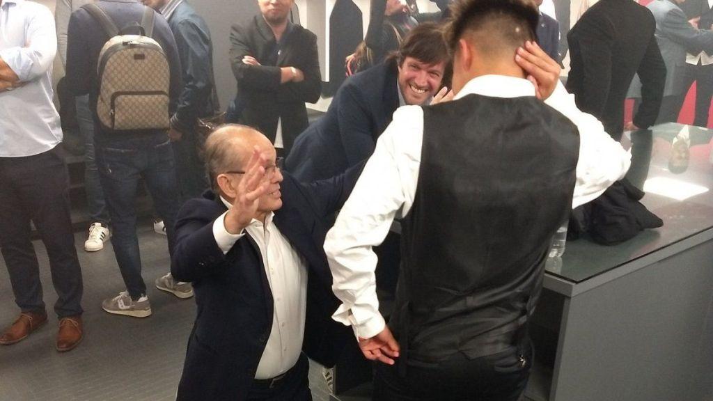 Ντάριο Σαρμιέντο: Ο νέος «Μέσι» με τα μηδέν γκολ που απέκτησε η Μάντσεστερ Σίτι