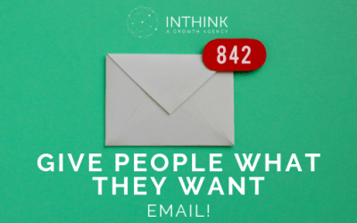 How to Start Sending Emails that Actually Yield Results