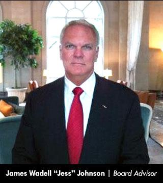 "James Wadell ""Jess"" Johnson"