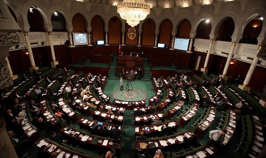 Rached Ghannouchi reconduit à la tête du Parlement