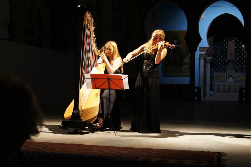 Floraleda Sacchi, Maristella Patuzzi