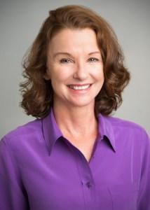 Brenda Marsh