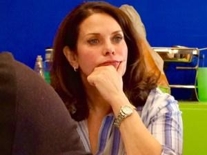 Lisa Pescia