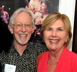 Donald and Suzanne Zachary