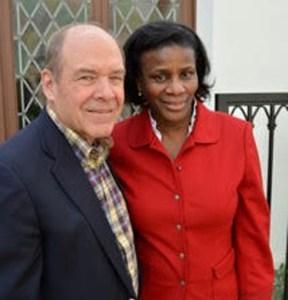Dick & Jerrie Motika