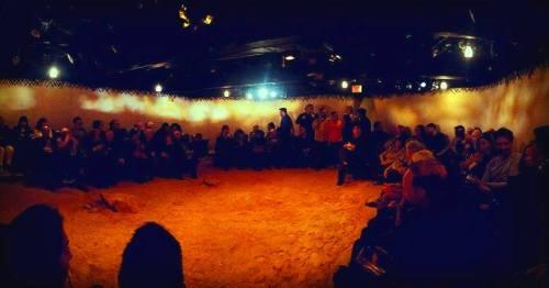 Opening Night 360