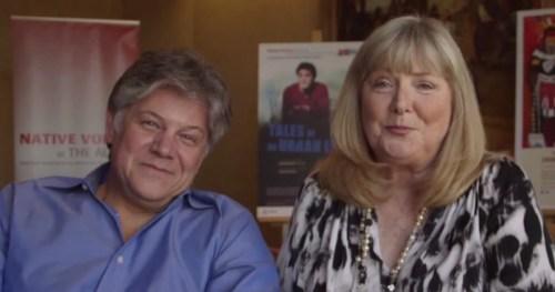 Randy & Jean