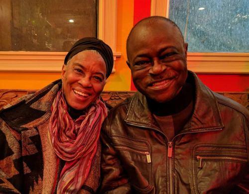Ejike & Victoria Ndefo